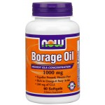 Borage Oil 1000 mg 60 sg.